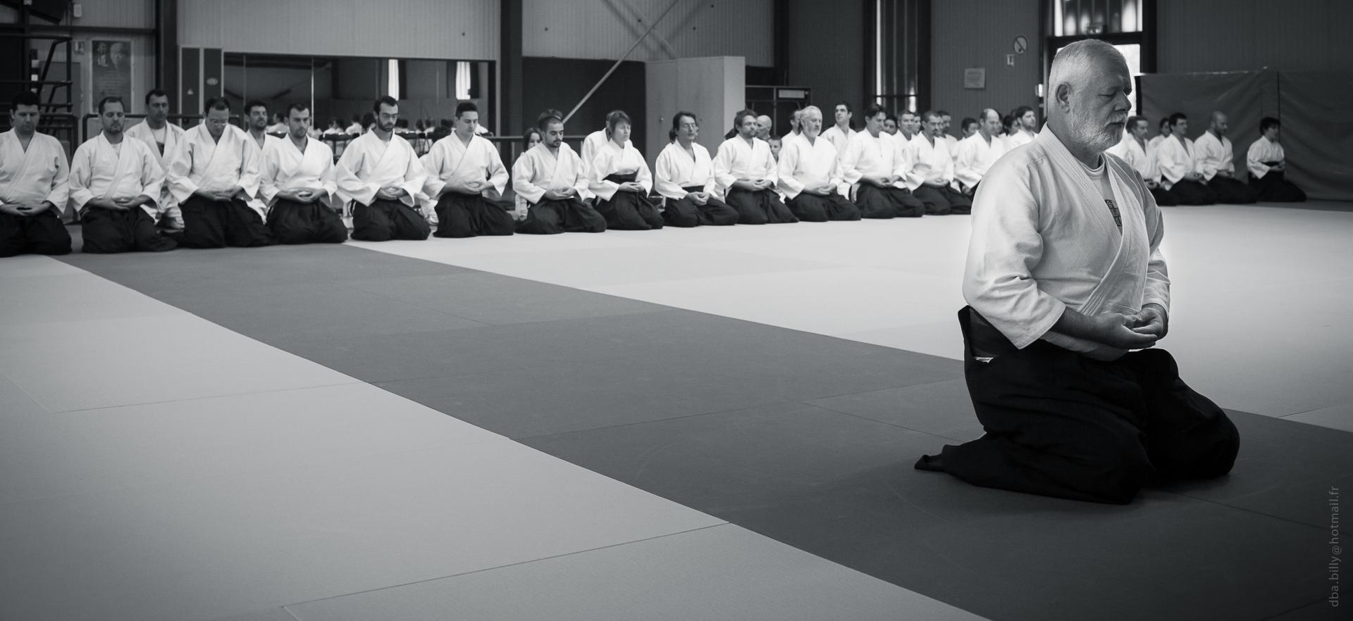 Académie Pazenaise d'Aikido